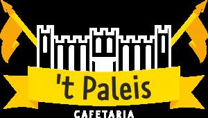 Cafetaria 't Paleis Logo